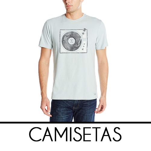 Si creías que las camisetas con un buen estilo de tornamesa eran un mito, pues resulta ser que no es así, conoce las mejores camisetas aquí.